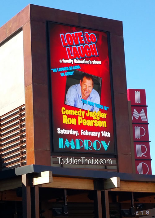 Irvine Improv, Love to Laugh, Laugh Fest, Irvine Improv Comedy, Family Fun Entertainment, Family Entertainment
