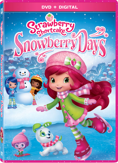 Strawberry Shortcake, Snowberry Days