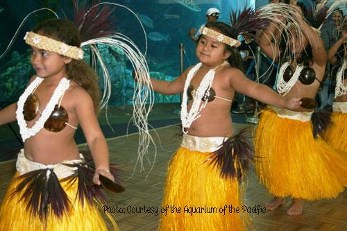 Aquarium of the Pacific, International Children's Festival