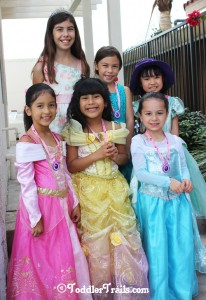 Disney Princess Party, Disney Princess, Dress Up