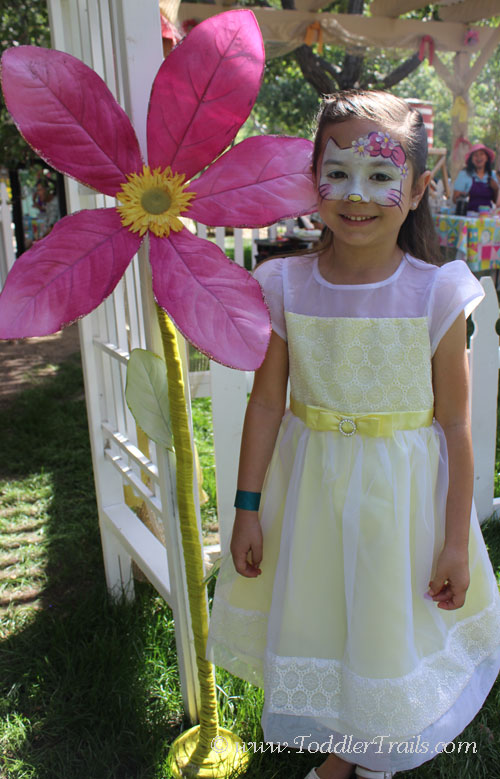 Irvine Park Railroad Face painting, easter bunny, egg hunts, kids easter activities