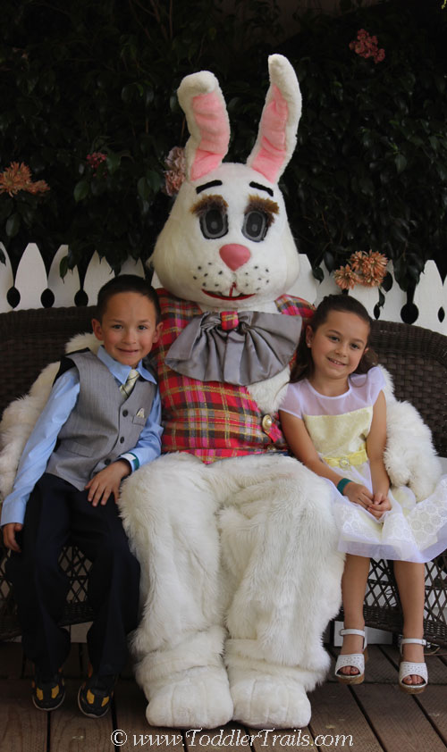 Irvine Park Railroad Easter Eggstravaganza, Toddler Easter Activities, Kids Easter Activities