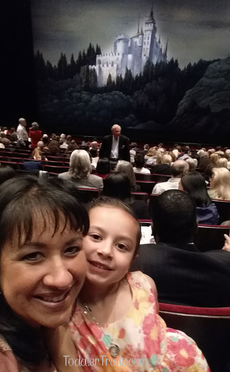 Sleeping Beauty, Segerstrom Center For The Arts, The American Ballet Theater