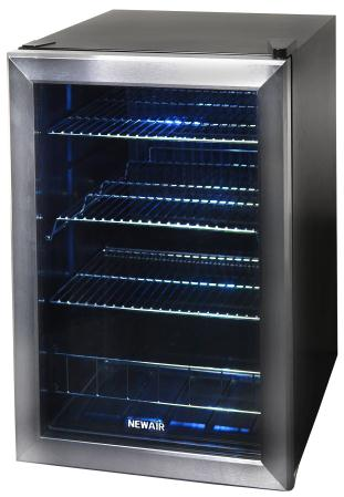 NewAir, AB-850 84 Can Beverage Cooler