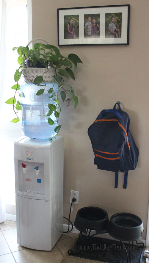 NewAir WCD-200W Water Cooler