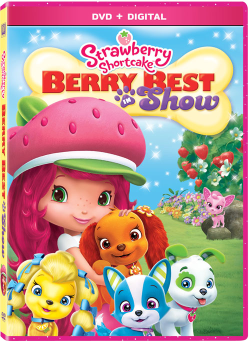 Strawberry Shortcake Berry Bitty Adventures Coloring Page - Mitraland | 682x500