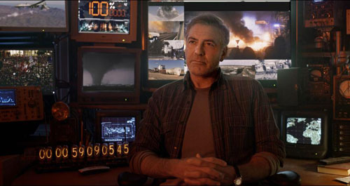 Tomorrowland, Walt Disney Pictures, George Clooney
