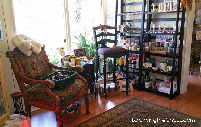 Unbooked Appointments, Katie Raber's Face and Body Esthetiques