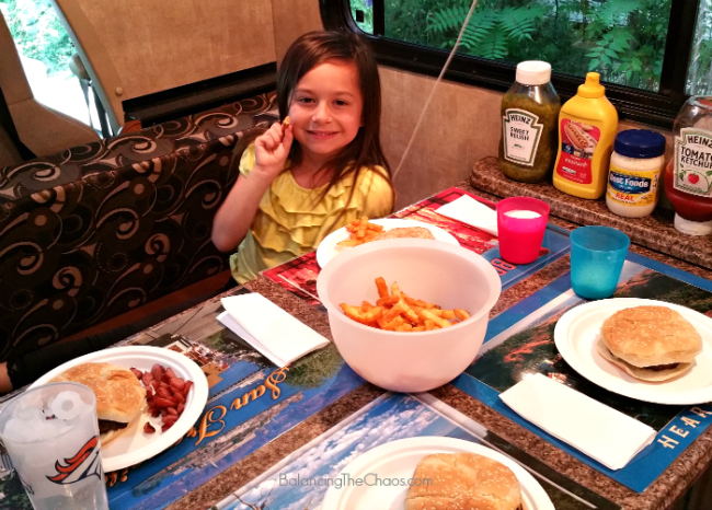 Dinner with the Avalon Bay AirFryer100R