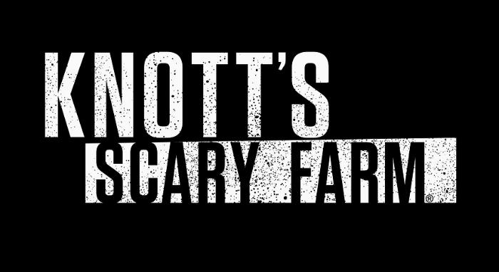 Knott's Scary Farm, Scary Farm, Knott's Berry Farm