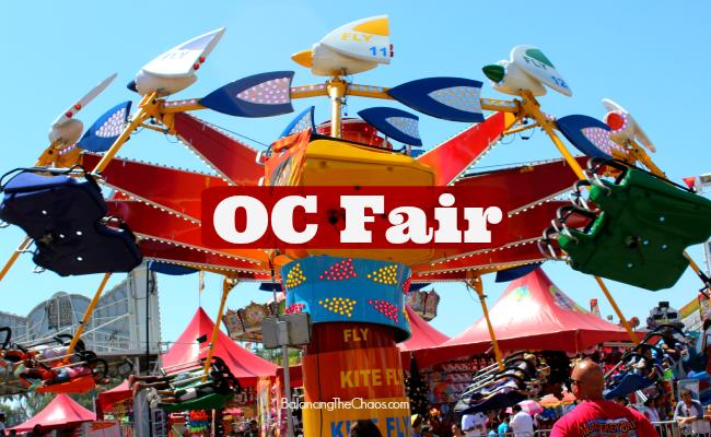 OC Fair, Orange County Fair 2015, Orange County