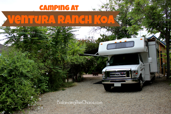 Ventura Ranch KOA