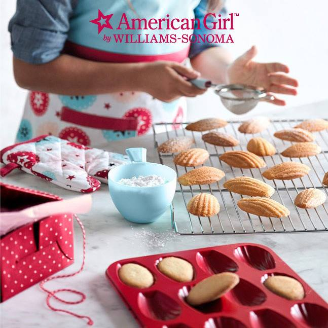American Girl Williams Sonoma