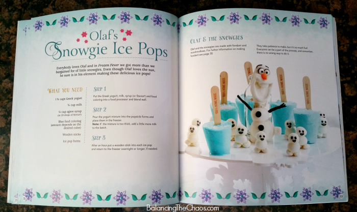 Frozen Fever Party Planning