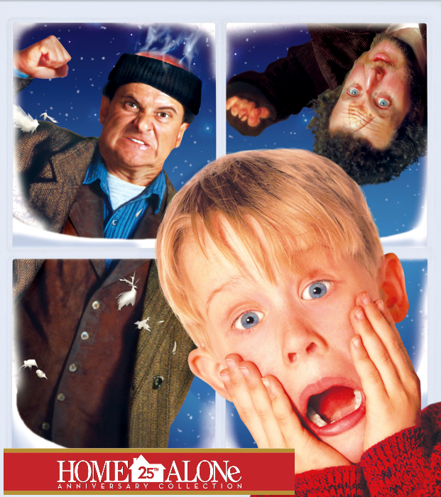 Home Alone 25 Anniversary