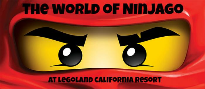 Ninjago Legoland