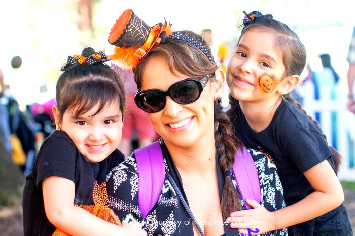 Kidspace Pumpkin Festival