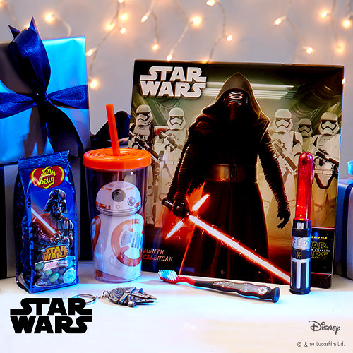 Zulily Star Wars Gifts