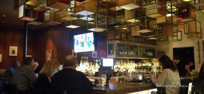 Sushi Roku Newport Beach Bar