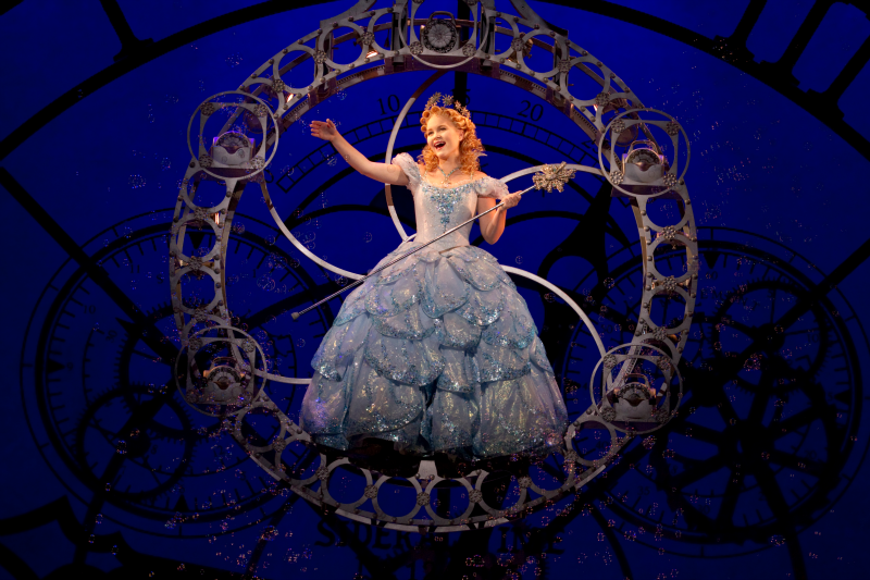 WICKED Glinda-photo-by-Joan-Marcus