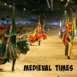 AnyTots Medieval Times