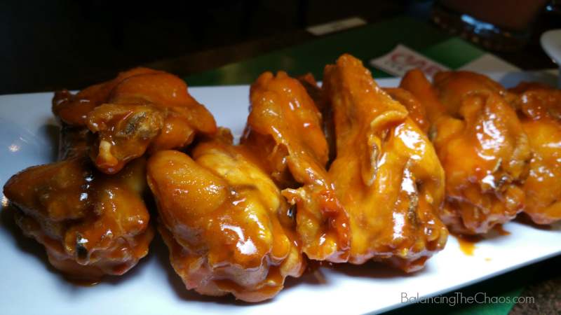 Carolinas Buffalo Wings