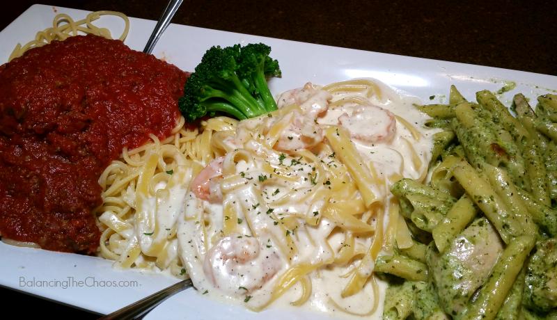 Carolinas Taste Of Italy