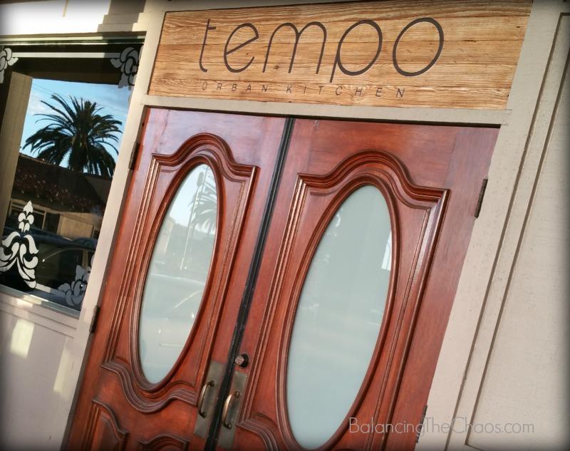 Brea Tempo Urban Kitchen