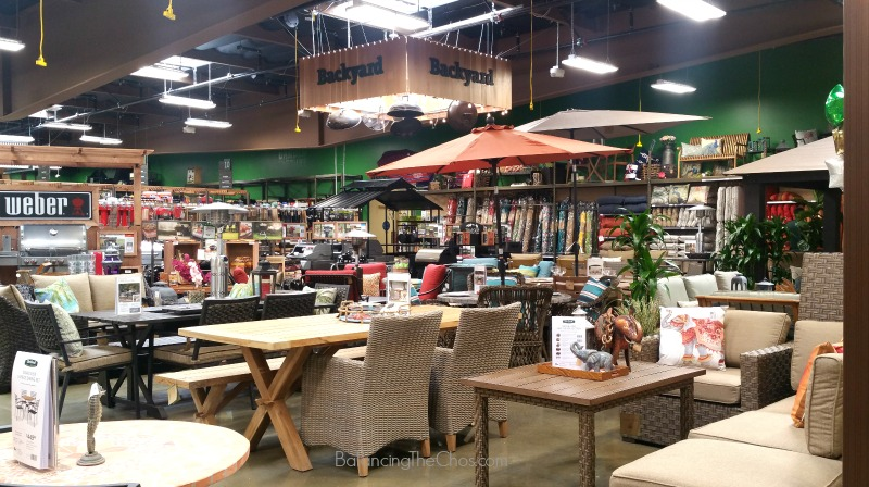 Orchard Supply Hardware Tustin Store