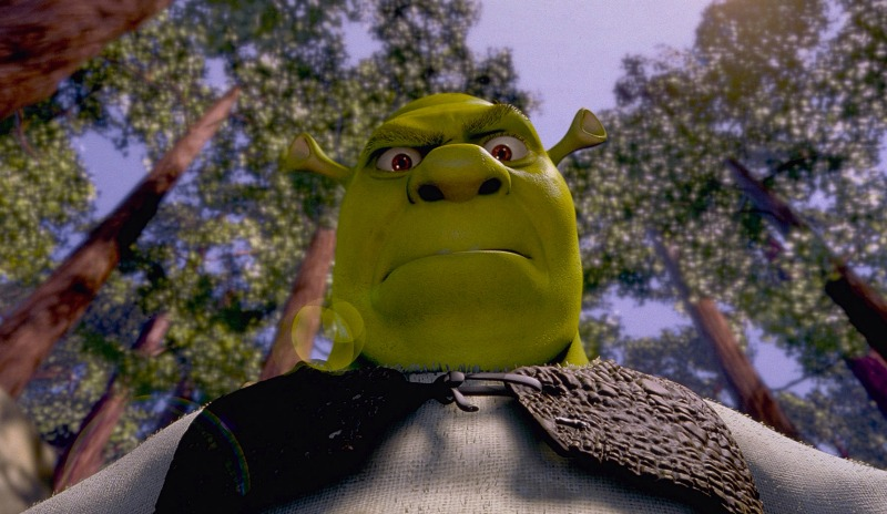 Shrek 20th Century Fox