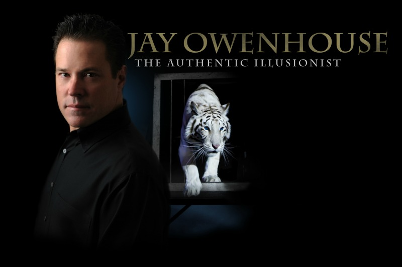 Jay Owenhouse in Anaheim
