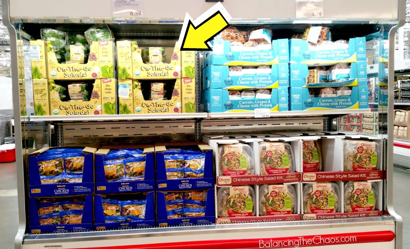 elevAte at Costco Wholesale
