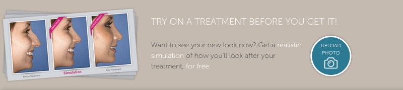 Cosmeticare New Look Now Graphic