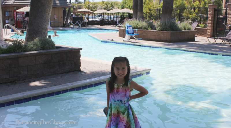 Grand Legacy at the Park Pool