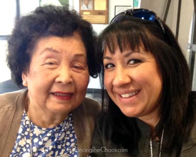 Kaiser Permanente Grandma and Me