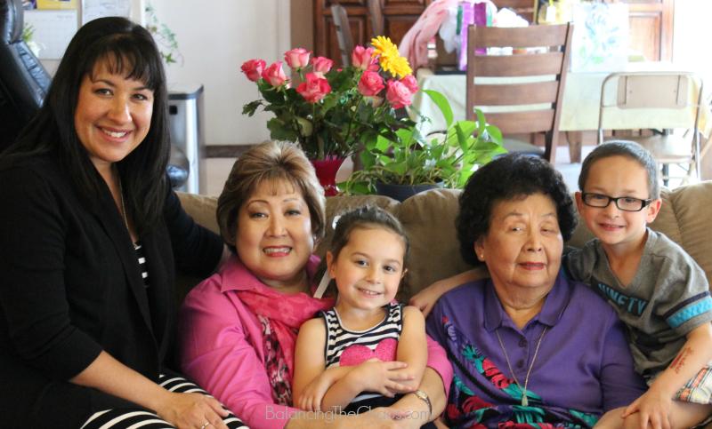 Taking Care of Elderly Relatives Kaiser Permente