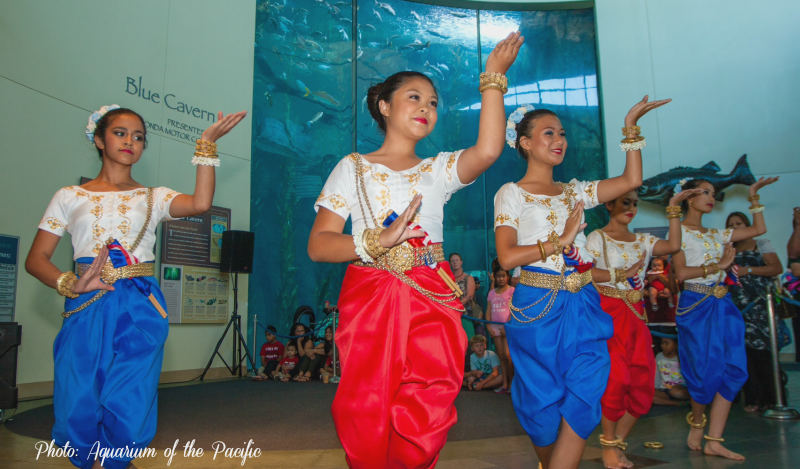 Aquarium Southeast Asia Day 1