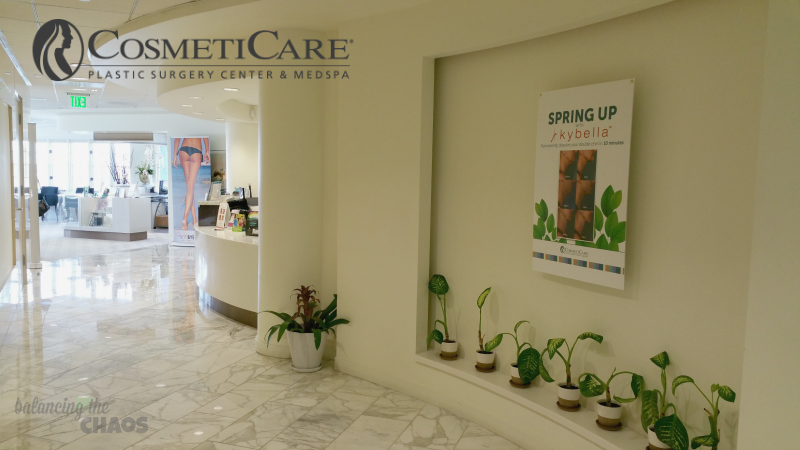 cosmeticare plastic surgery center and medspa