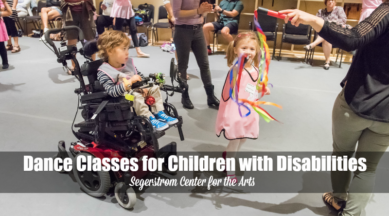 Classes for kids with disabilities