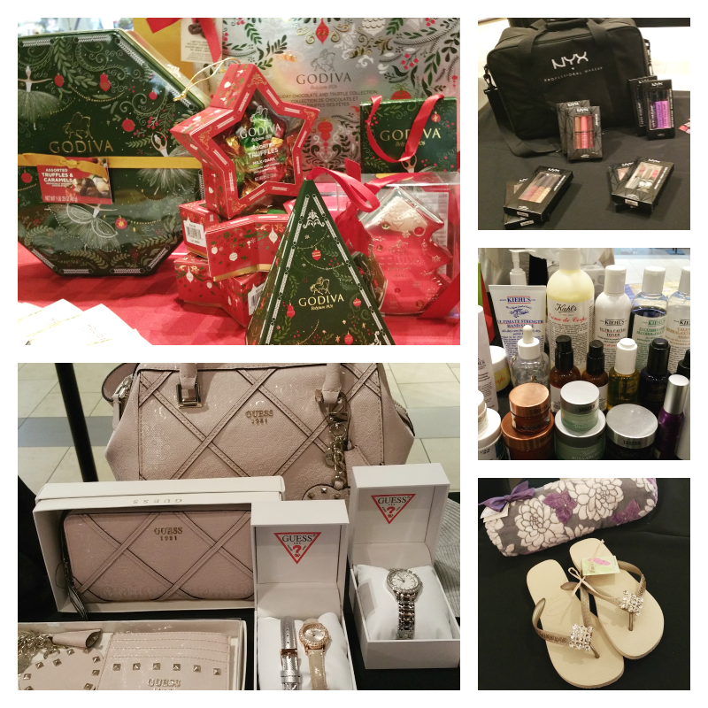 Holiday Style Gift Guide at Brea Mall