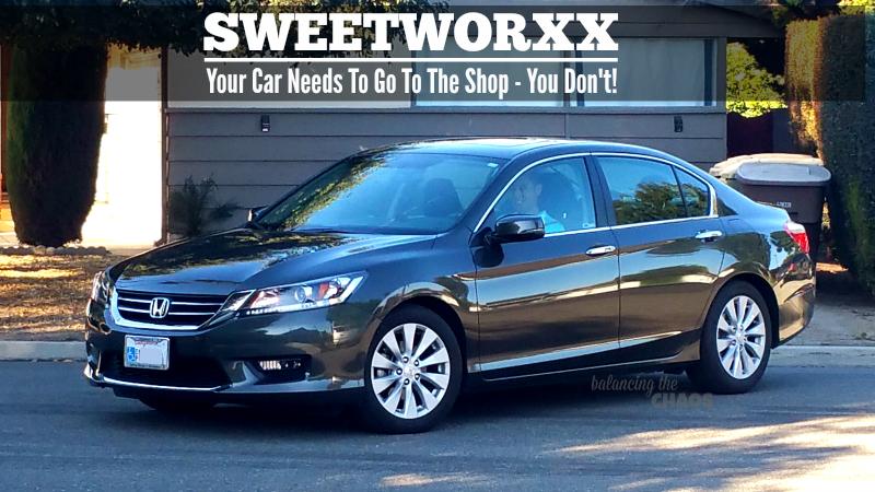 Sweetworxx car service surprise
