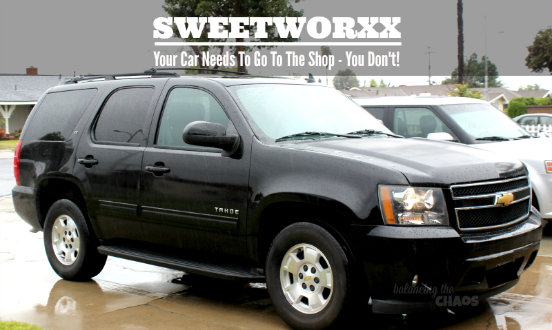 Gift of Convenience Sweetworxx Auto Service