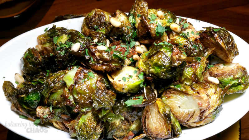 JFAT Brussel Sprouts