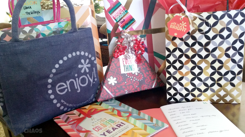 Organize Your Holidays with Erin Condren