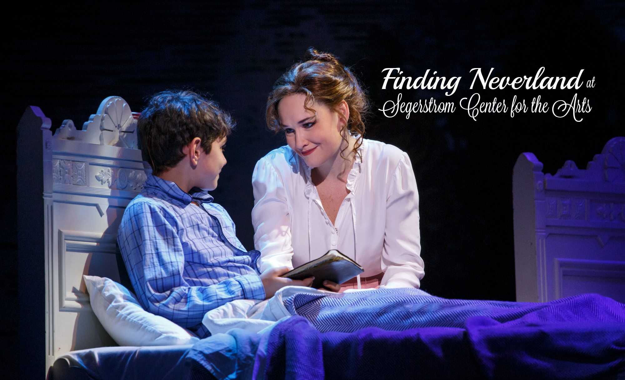 Finding-Neverland Segerstrom Center for the Arts