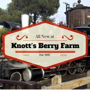 Cleverly Catheryn Knott's Berry Farm