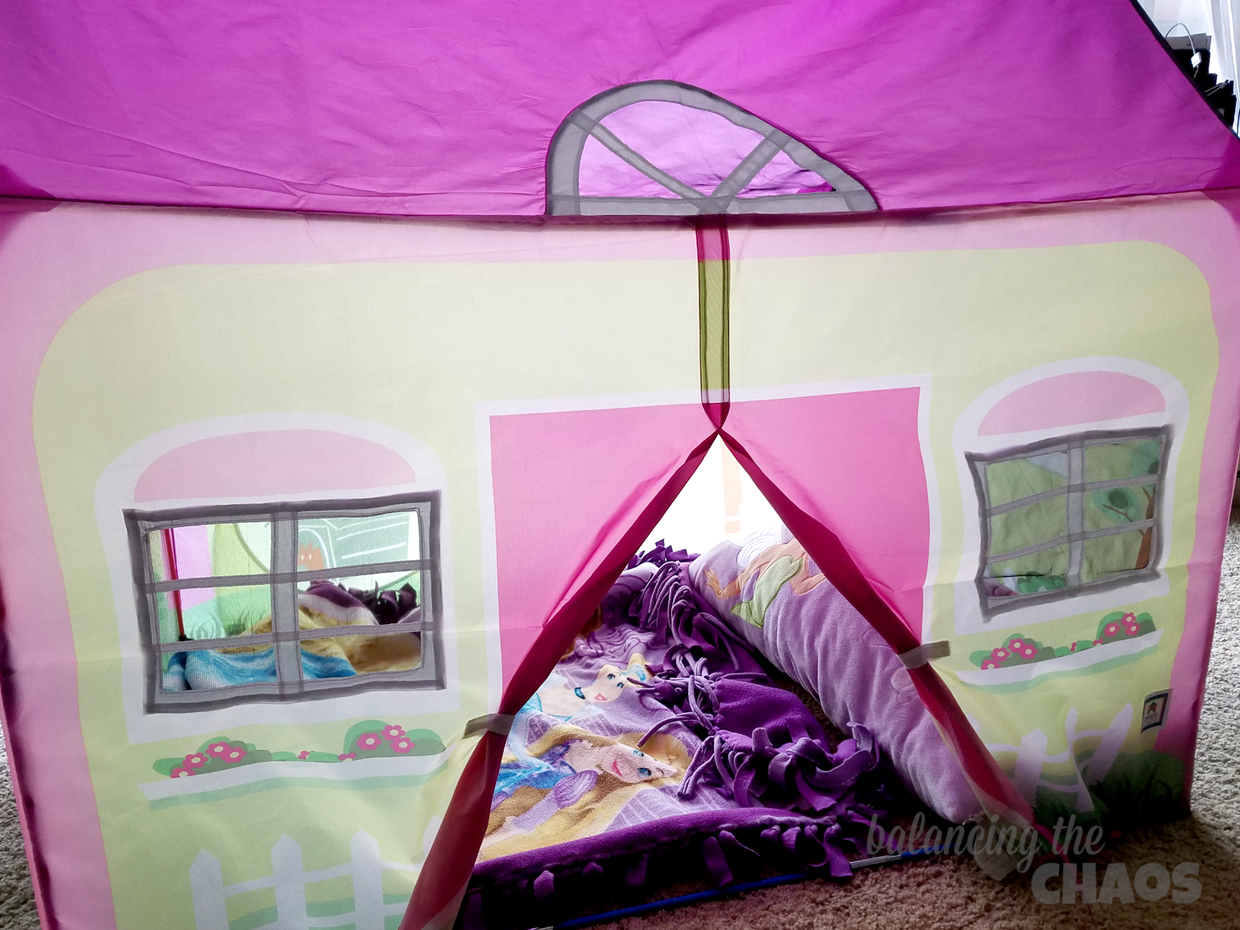 Pacific Play Tents Indoor Play