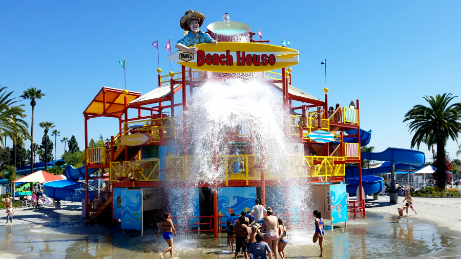 Survive The Heat At Knott S Soak City Oc Balancing The Chaos