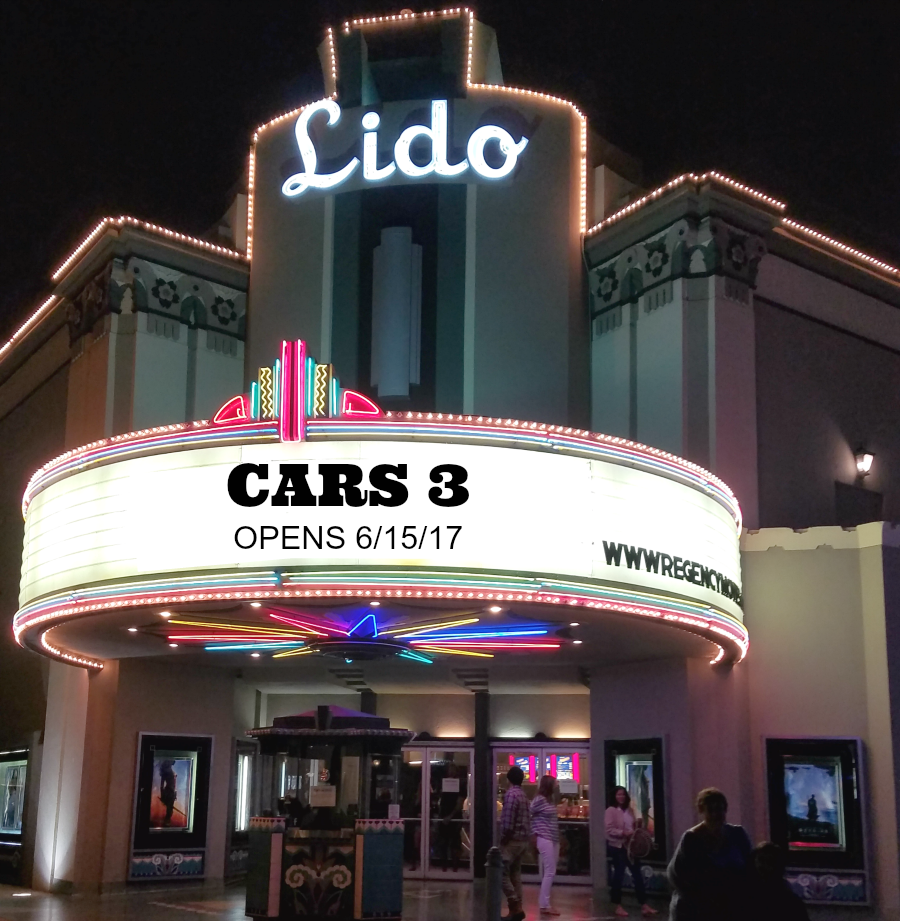 The Lido Movie Theater