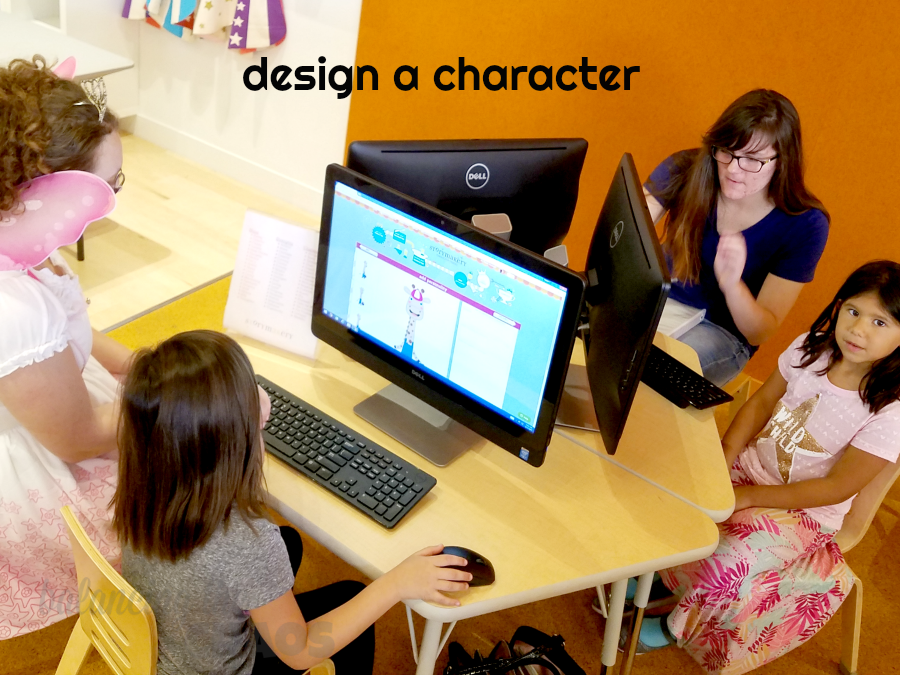 custom designed childrens book storymakery